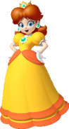 PrincessDaisyMK7