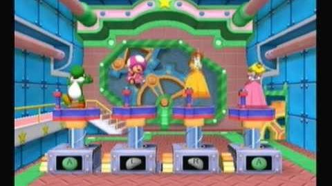 Mario Party 6 - Same is Lame