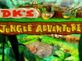 DK's Jungle Adventure