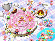 Peach's Birthday Cake (No Spaces)