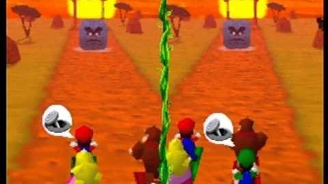 Mario Party- 2 vs