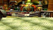 Luigi's Engine Room Start