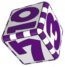 Dice Block MP1