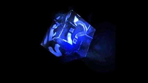 The Rock Dimond-REVIRTH (네이버웹툰 다이스브금)