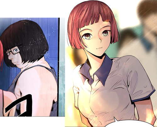 Mio before and after