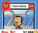 Blanc Bribery