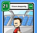 Steve Jeopardy