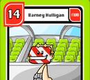 Barney Hulligan