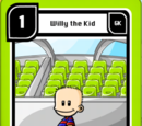 Willy the Kid