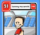 Sammy Nazareth