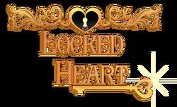 Locked Heart - Logo