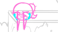 Pink Crying 3