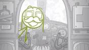 Captain Crookygrin 1
