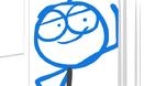 Blue (Robot Frog) 7