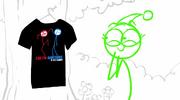 SPFW in T-shirt Teaser