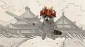 Movie Raccoon (2)