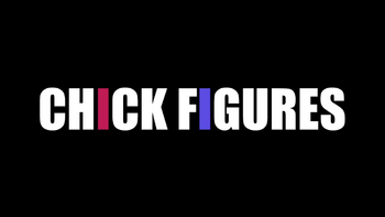 Chick Figures Logo 2