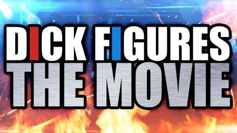 Dick Figures The Movie Kickstarter Launch