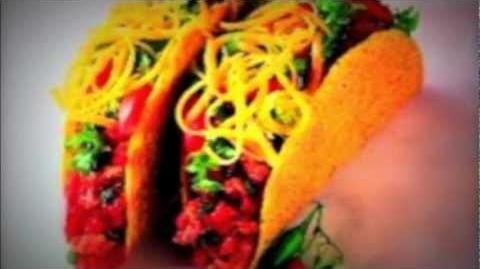 Burrito Convention