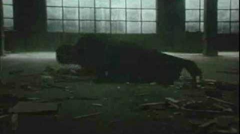 The Matrix Revolutions - Big Fight Scene