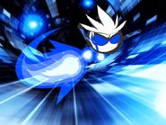 Jet Mode (Blue)