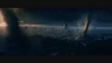 Day After Tomorow (Tornado Scene)