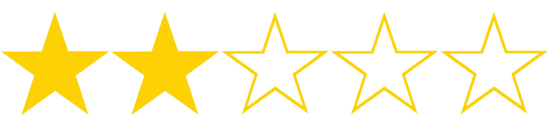Image result for star rating 2