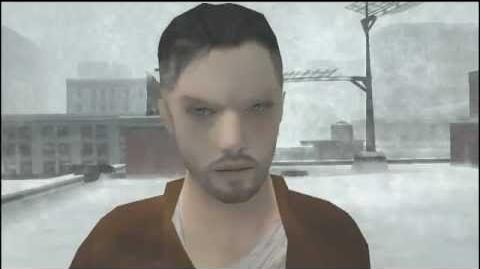 Indigo Prophecy Fahrenheit Lucas Kane VS Oracle (PC)