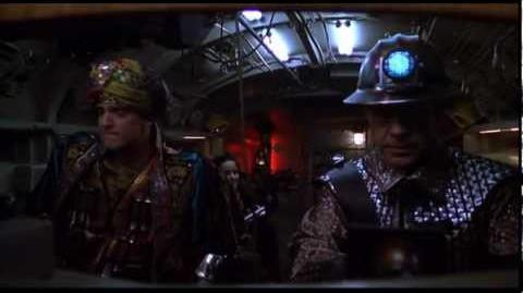 Mystery Men - We are on a blind date with destiny