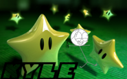 Kyle Background