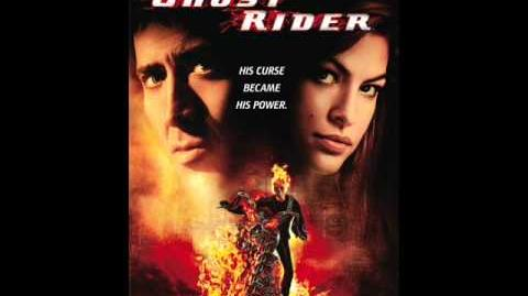 Ghost rider music - Blackheart beat