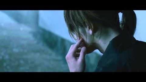 MV Rurouni Kenshin Live Action - Audiomachine - Guardians At The Gate (Dubstep Edit)-0