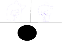 Lilac comic