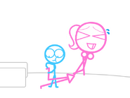 Blink's Lavender Joy 2