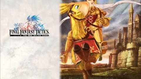 Final Fantasy Tactics OST - Back Fire