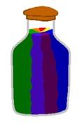 Spectrum Bottle