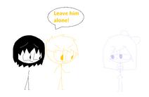 Edge, Alex and Lilac