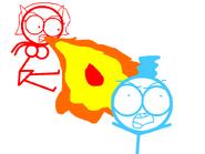 Rayne vs Shock