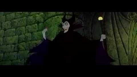 Sleeping Beauty-Maleficent(2 6)Maléfica English Inglés