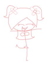 Rosie happy(1)