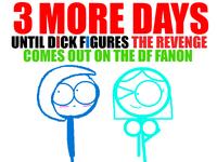 3 DAYS LEFT UNTIL DFTR
