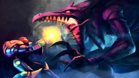 Dragonfood - Super Metroid (Ridley remix by Rozovian)