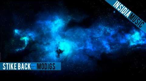 Modigs - Strike Back