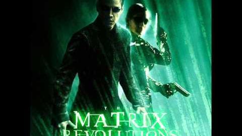 The Matrix Revolutions OST Don Davis - Final Battle Original Motion Picture Soundtrack (HQ)
