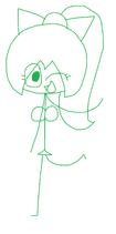 Brianna drawing