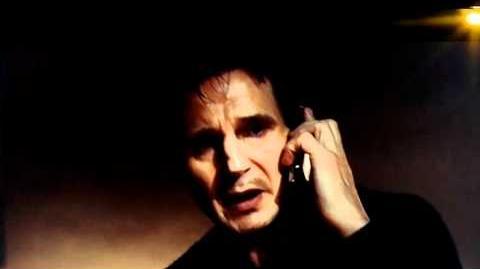 Taken - Phone Scene