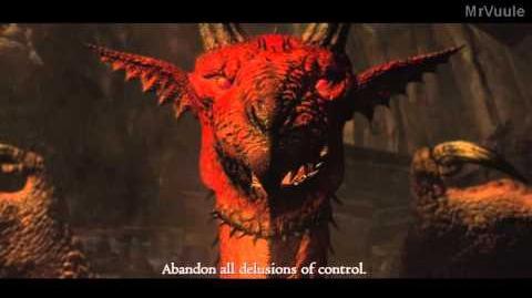 Dragon's Dogma - 'Solitude' Ending (Ending 1) Total 1 8