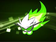 Jet Mode (Green)