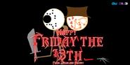 Jason Freddy as stickmen