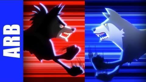 Insanity Wolf vs